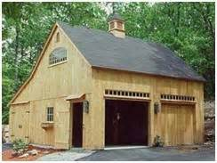 barn style country garage plans and building kits country kitchen decorating ideas pinterest decosee com