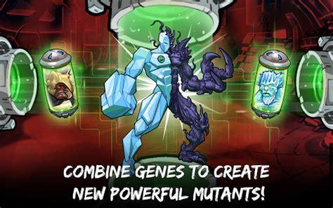 mutants genetic gladiators apk mutants genetic gladiators apk apkfriv