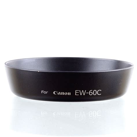 Wintersweet Style Thicken Lens For Canon Ew 60c Rummputeki wintersweet style thicken lens for canon ew 60c black jakartanotebook