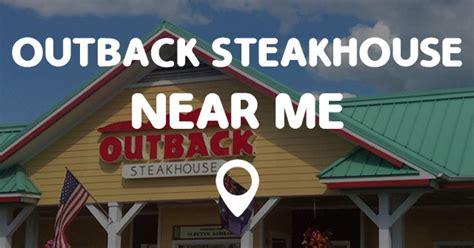 steak restaurants near me points near me outback steakhouse near me points near me
