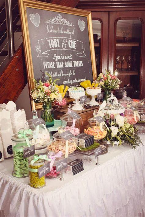 Vintage Garden Wedding Ideas A Vintage Garden Wedding Theme By Sensationally Sweet Events Paperblog