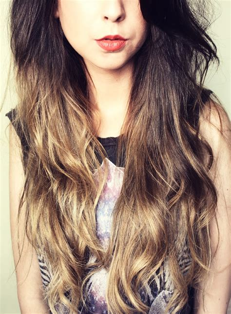 hair colors for summer re ombred hair color ideas 2017 for summer season