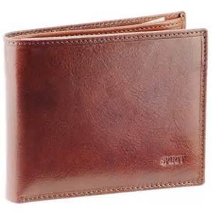 portefeuille cuir marron n1563 portefeuille l italienne