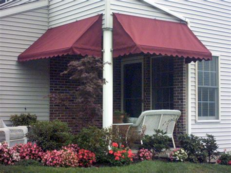 canvas porch awnings window and porch awnings photogalleries canvas