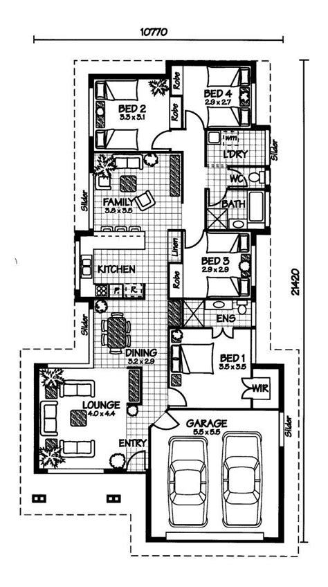 australian house plans best 25 australian house plans ideas on pinterest