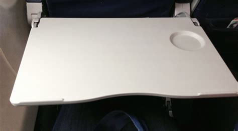 Airplane Tray Table by Typos And Airplane Trays Decker Communications