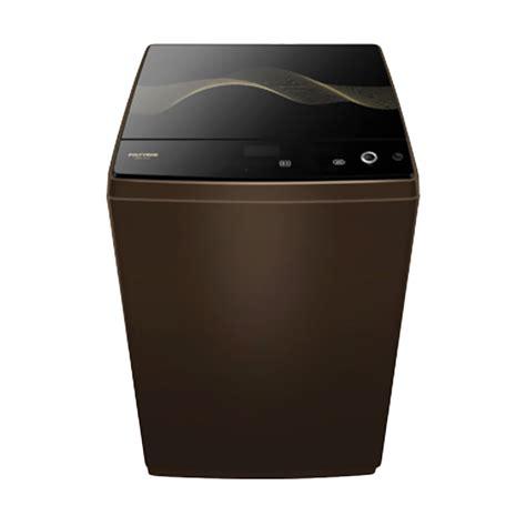 Mesin Cuci Sharp Zeromatic jual polytron paw 9513 zeromatic belleza mesin cuci
