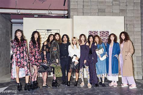 Stevej Yonip Fashion Week by 17 S S 서울패션위크 스티브제이 앤 요니피