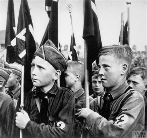 hitler youth biography life in nazi germany hu 6301