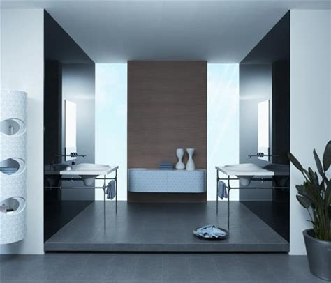 Modern Design Bathrooms Contemporary Bathrooms For Modern Houses Decozilla