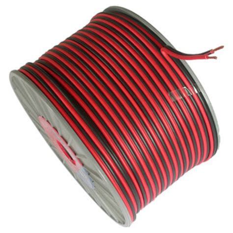 electrical wire electric wire 2 veins per meter buyledstrip