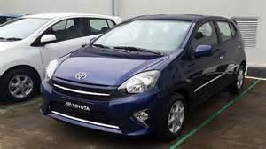 Toyota Wigo Price Installment Toyota Wigo 2014