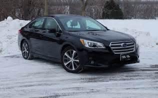 Subaru Legacy 2015 The 2015 Subaru Legacy Better Than Review The