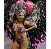 Postales Del Carnaval M&225s Caliente Mundo  La Gaceta
