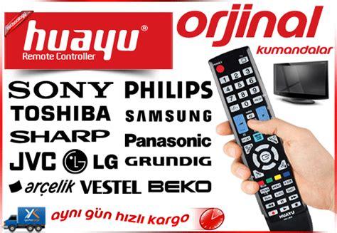 Huayu Remote Rm D1078 samsung lcd led plazma tv kumandas箟 huayu rm d1078 fiyat箟