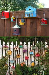 best 25 decorative bird houses ideas on