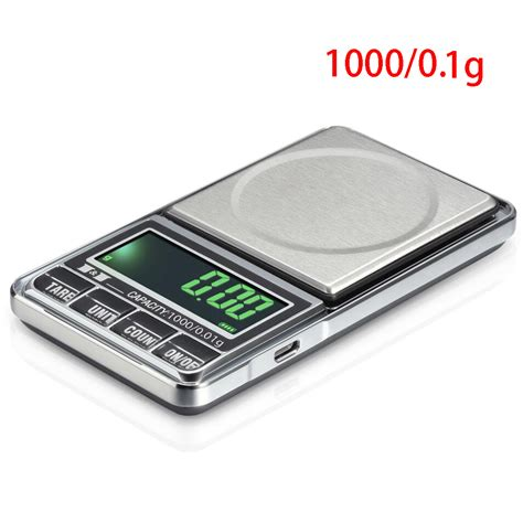 new jewelry scales weigh digital lcd display electronic