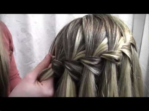 tutorial kepang rambut bentuk love tutorial cara menata rambut kepang bentuk ular untuk