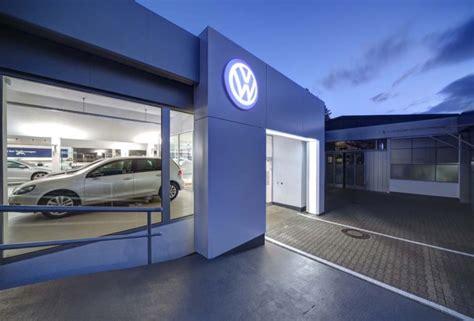 design center volkswagen volkswagen center by hell und freundlich dortmund