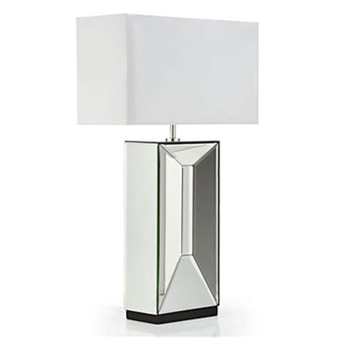 Livingroom Nyc axis mirrored table lamp simplicity entryway inspiration