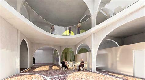 institute  islamic culture paris  architect