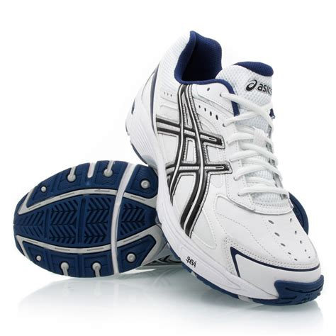 sports authority cross shoes asics gel 170tr mens cross shoes white black