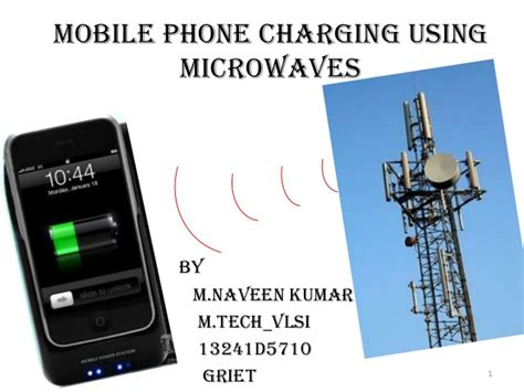 mobile phone wireless charging wireless charging of mobile phones using microwaves