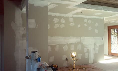 drywall repair pipers painting topsail pipers