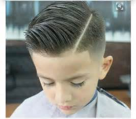 1000 ideas about boy haircuts on