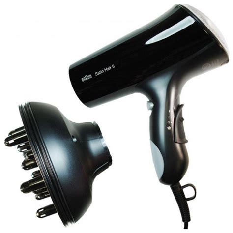 Braun Hair Dryer Hd 530 фен braun hd 530 satin hair 5 отзывы покупателей