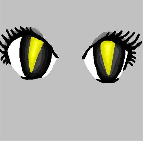 scary anime eyes by kata8849 on deviantart