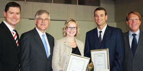 Mba Without Honours by Mba Co Za Usb Honours Its Top Students With Awards