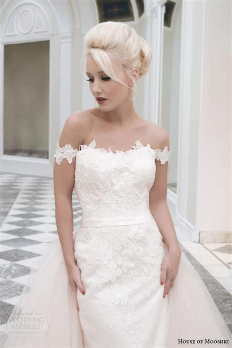 house of mooshki fall 2014 wedding dresses wedding