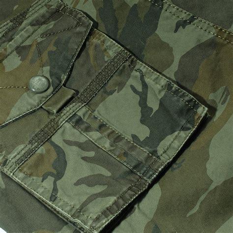 Celana Levi S Pria Pendek Cowok Original Murah celana camouflage pendek pria size 30 khaki jakartanotebook