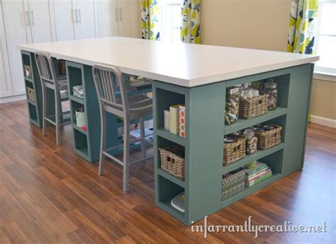 how to build a sewing table plans for building a sewing table woodworking projects