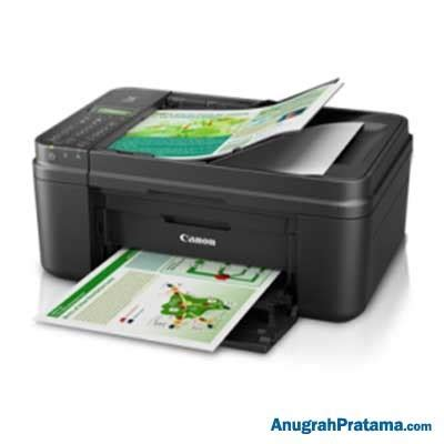 Printer Inkjet Terbaru jual canon mx497 multifunction inkjet printer printer