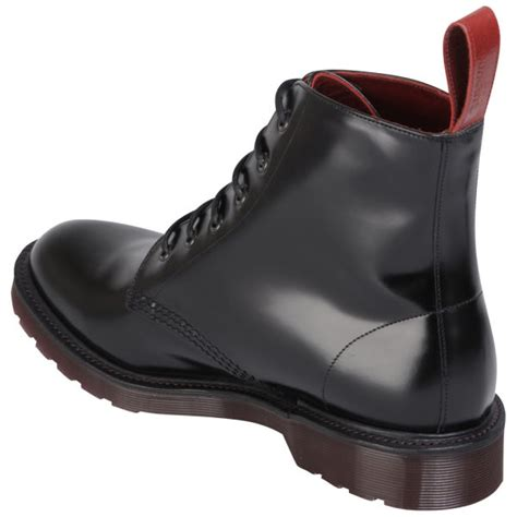 Sepatu Dr Martens Low Leather 03 dr martens made in s pietro leather low boots
