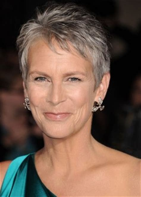 jamie lee curtis hairstyles tips 76 best images about pixie haircut jamie lee curtis on