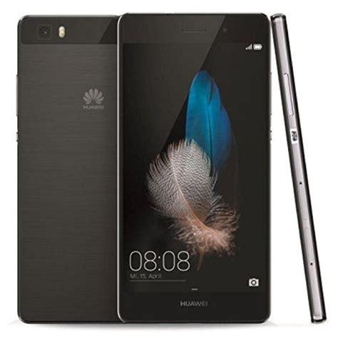 Hp Huawei Ascend P8 Lite celular huawei ascend p8 lite negro 4g alkosto tienda