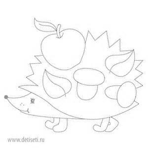 рисунок с натурой для детей