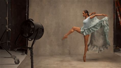 misty copeland tattoos ballet dancer recreates the paintings of edgar degas