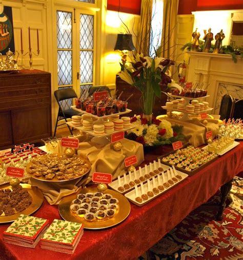 christmas eve buffet ideas best 25 buffet tablescapes ideas on buffet table buffet table