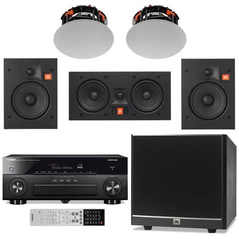 home audio  surround sound system  jbl arena