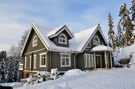 House Architectural by Artichouse Vihti Finland
