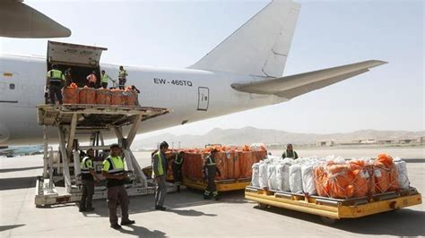 india afghanistan launch second air corridor linking kabul and mumbai world news hindustan