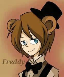 Fnaf human freddy x reader female jealousy wattpad