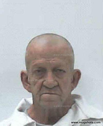 Camden County Arrest Records Ga Jerry William Cross Mugshot Jerry William Cross Arrest
