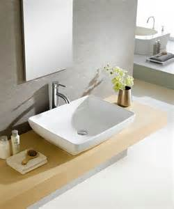 bathroom sink outlet best 20 vessel sink bathroom ideas on vessel