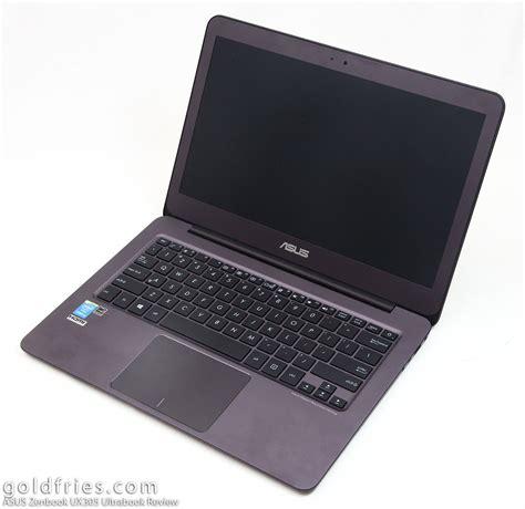 Asus Zenbook Ux 305 asus zenbook ux305 ultrabook review goldfries