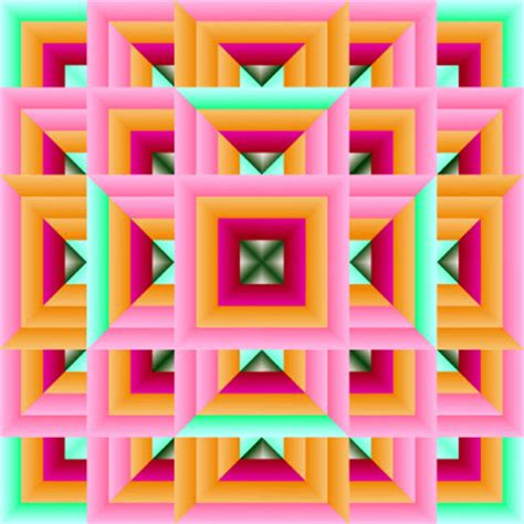 Geometric Quilt Patterns by And By Sheryl Karas Quilt Designs And